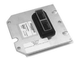 ECM Блок управления двигателем