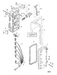 Система контроля топлива