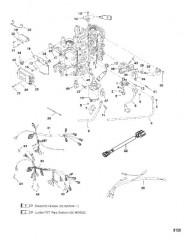 Электрические компоненты (0G960500 и выше)