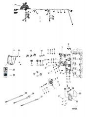 Схема Электросистема