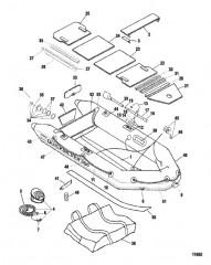 Надувные лодки Quicksilver (270S / 300S / 330S / 330E) (стр. 1)