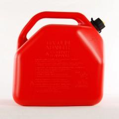 Топливная канистра из полиэтилена