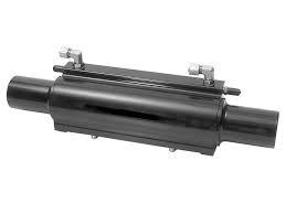 Цилиндр рулевого механизма с усилителем