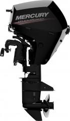 Лодочный мотор Mercury F15 E EFI Изображение 3