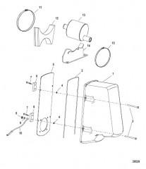 Комплект глушителей X-Haust Ступень 2
