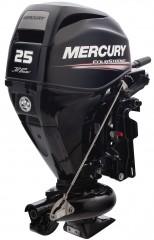 Лодочный мотор Mercury Jet 25 MLH GA EFI Изображение 3