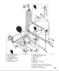 Жгут электропроводки (Двигатель)