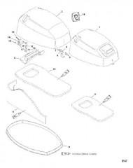 Схема Рычаг рулевого механизма