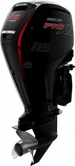 Лодочный мотор Mercury F 115 XL Pro XS EFI Изображение 3