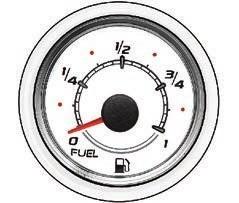 Указатель уровня топлива Изображение 1