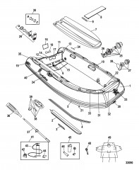 Модели Trimax 3D-V (340)