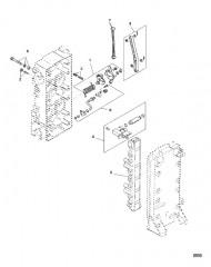 Система контроля топлива (0G366999 и ниже)