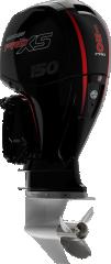 Лодочный мотор Mercury F 150 L PRO XS EFI