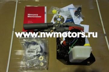 ДВИГАТЕЛЬ MERCRUISER 4.3 V6 190 л.с.