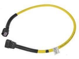 Жгут проводов передачи данных CAN – 10-конт. – без резисторов, DTS (желтый)