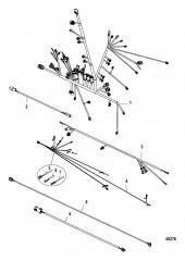 Электрические компоненты (Электропроводка)