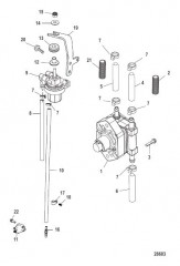 Схема Fuel Pump
