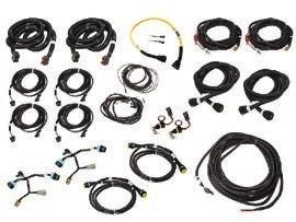 Комплект жгута проводов TDI Axius для дизельных двигателей Mercury Аватар