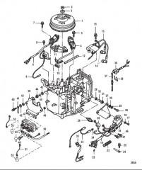 Схема Ignition Components