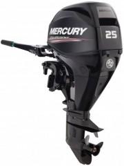 Лодочный мотор Mercury F25 MH EFI Изображение 1