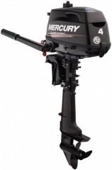 Лодочный мотор Mercury F4 MH Аватар