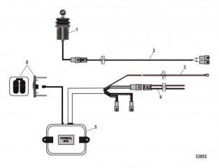 Электронные компоненты (Привод TNT Microride)
