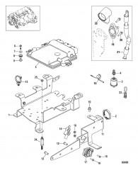 PCM и электрические компоненты