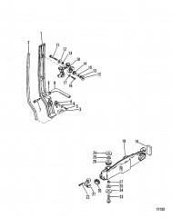Схема Тахометр