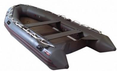Надувная ПВХ лодка «Фаворит F-420»
