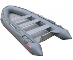 Надувная ПВХ лодка «Фаворит F-450»
