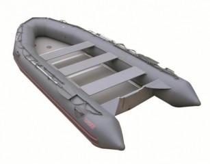 Надувная ПВХ лодка «Фаворит F-470»