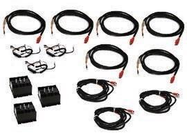 Комплект электрического разъединителя – строенные двигатели OptiMax Аватар