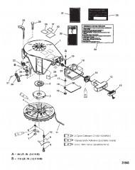 Starter Assembly (Manual)