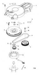 Схема Flywheel