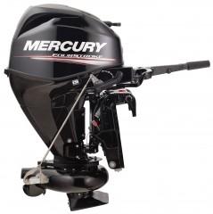 Лодочный мотор Mercury Jet 25 MLH GA EFI Изображение 5