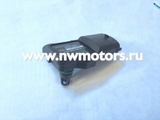 Датчик давления воздуха и температуры во выпускном коллекторе Mercruiser MPI