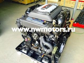 Комплект: двигатель Mercruiser 6.2L 350 л.с. + транцевая сборка Bravo + поворотно-откидная колонка Mercruiser Bravo Three 3 Изображение 8