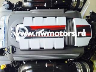 Комплект: двигатель Mercruiser 6.2L 350 л.с. + транцевая сборка Bravo + поворотно-откидная колонка Mercruiser Bravo Three 3 Изображение 3