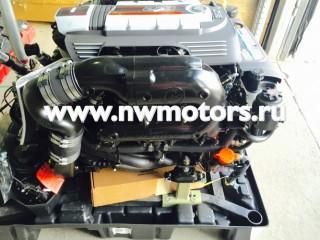 Комплект: двигатель Mercruiser 6.2L 300 л.с. + транцевая сборка Mercruiser Bravo + поворотно-откидная колонка Mercruiser Bravo Three 3 Изображение 5