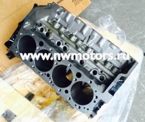 Блок цилиндров двигателя 5.7L V8