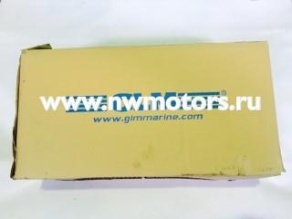 Коллектор выпускной в сборе volvo 4.3