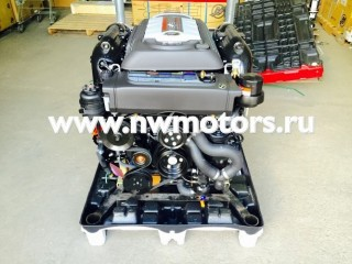 Комплект: двигатель Mercruiser 6.2L 300 л.с. + транцевая сборка Mercruiser Bravo + поворотно-откидная колонка Mercruiser Bravo Three 3 Изображение 3