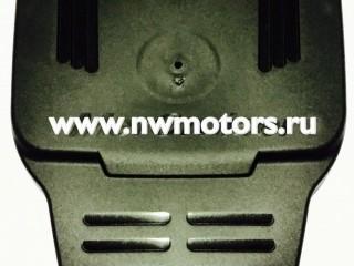 Крышка двигателя Mercruiser 4.3/5.0/5.7/6.2LMPI