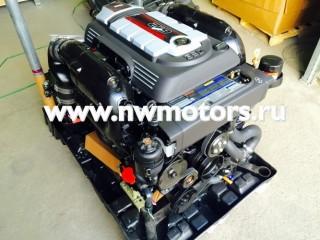 Комплект: двигатель Mercruiser 6.2L 300 л.с. + транцевая сборка Mercruiser Bravo + поворотно-откидная колонка Mercruiser Bravo Three 3 Изображение 9