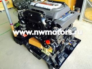 Комплект: двигатель Mercruiser 6.2L 350 л.с. + транцевая сборка Bravo + поворотно-откидная колонка Mercruiser Bravo Three 3 Изображение 5