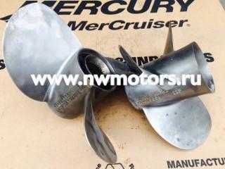 Комплект гребных винтов Mercury MerCuiser Bravo 3 22 шаг, Б/У
