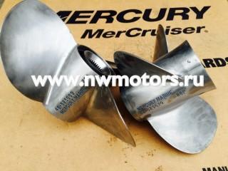 Комплект гребных винтов Mercury MerCuiser Bravo 3 28 шаг, Б/У Аватар