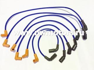 Комплект высоковольтных проводов Mercruiser 4.3 MPI
