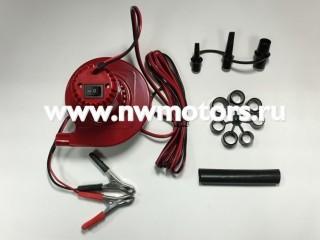 Насос электрический Bravo MB 80/12 Изображение 2