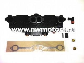 Выпускной коллектор двигателя Mercruiser 5.0-5.7l